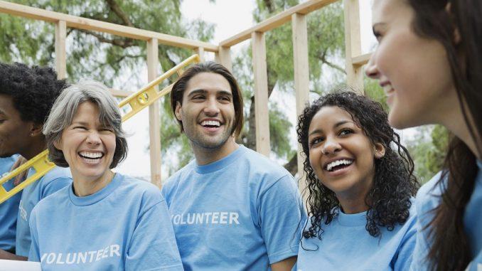 Major Advantages of Volunteers