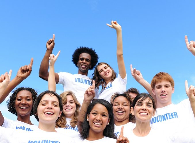 Steps to Developing a Great Volunteer Program