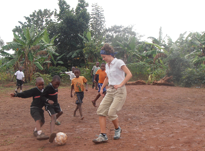 MALAWI: Sports Coaching Volunteering