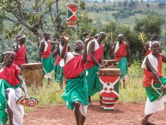 Burundi Tours and Safaris