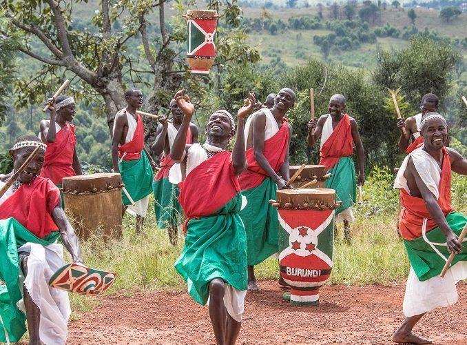 BURUNDI: 7 days Burundi Volunteer Tours and Safaris