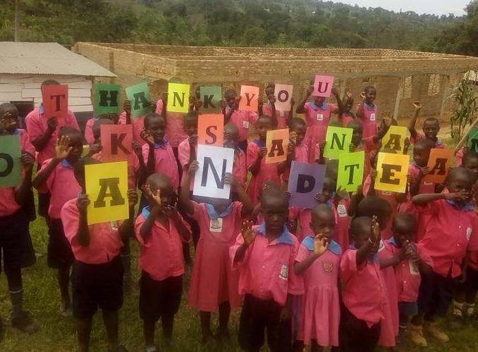 GHANA: Teaching Volunteering Project