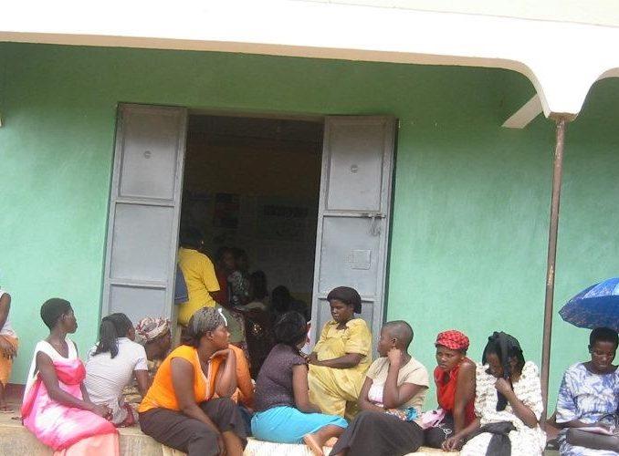RWANDA: Women Empowerment Volunteer Project
