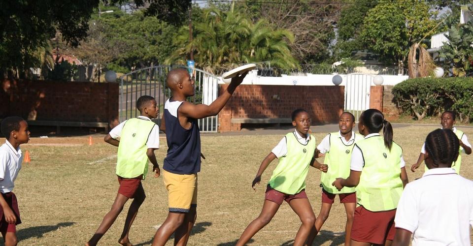 Rwanda Sports Program