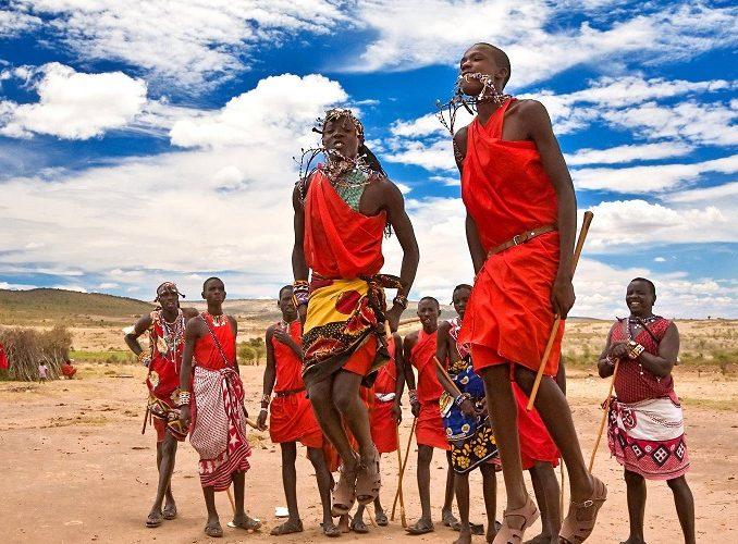 KENYA: Social Work Volunteer Projects