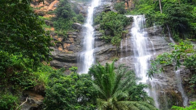 Visit Togo