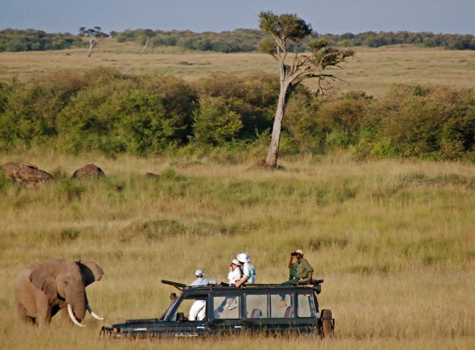 TANZANIA: Best Summer Volunteer Holiday Deals