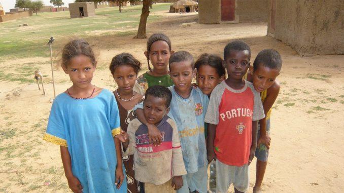 Tanzania Orphanage Volunteer Work