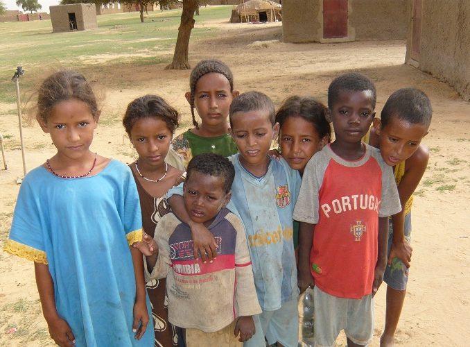 TANZANIA: Orphanage Volunteer Work