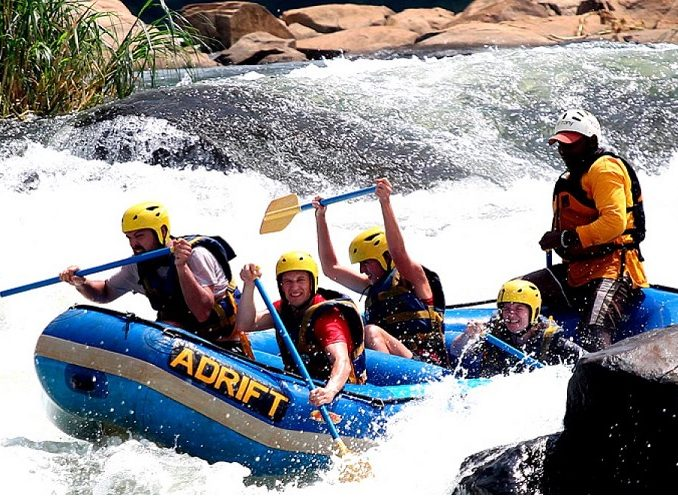 UGANDA: Thrilling Summer Volunteer Holiday Deals