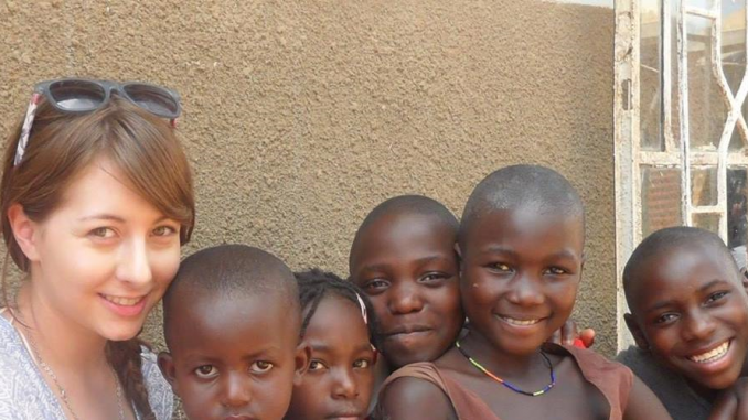 Malawi childcare volunteer project