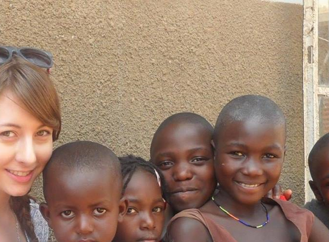 MALAWI: Childcare Volunteer Project