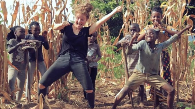 Malawi Arts and Music Volunteer Project