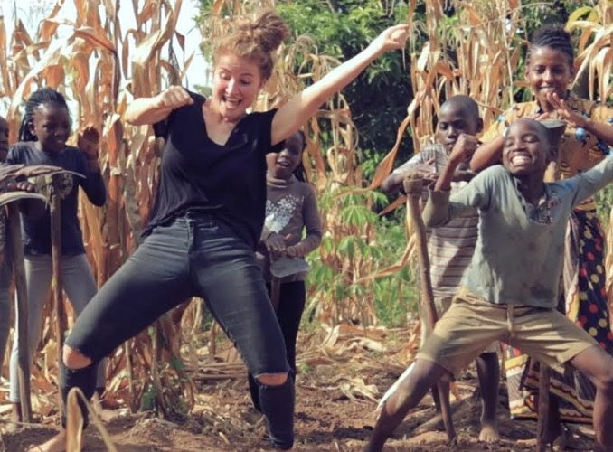 MALAWI: Arts & Music Volunteer Project