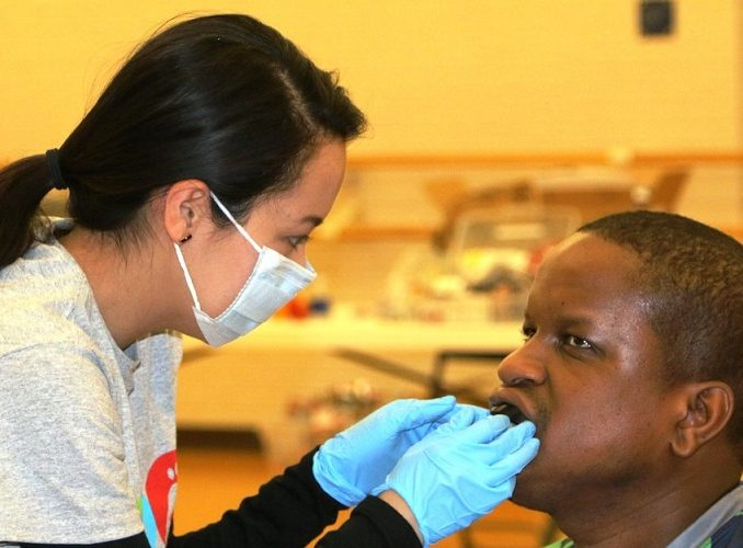 SOUTH AFRICA: Dentistry Volunteer Program
