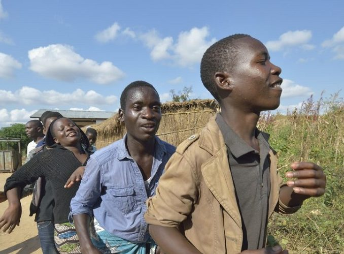 MALAWI: Youth Empowerment Volunteering