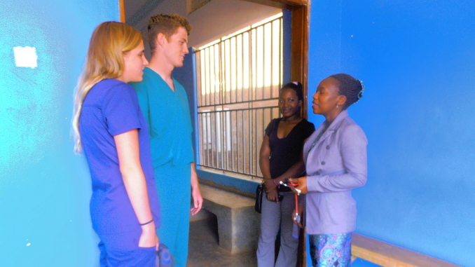 Uganda Medical Volunteering Project