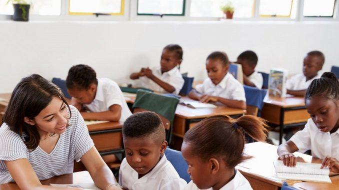 Volunteer Teaching German South Africa