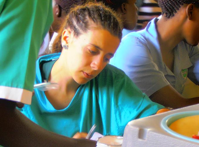 Zanzibar healthcare volunteering project