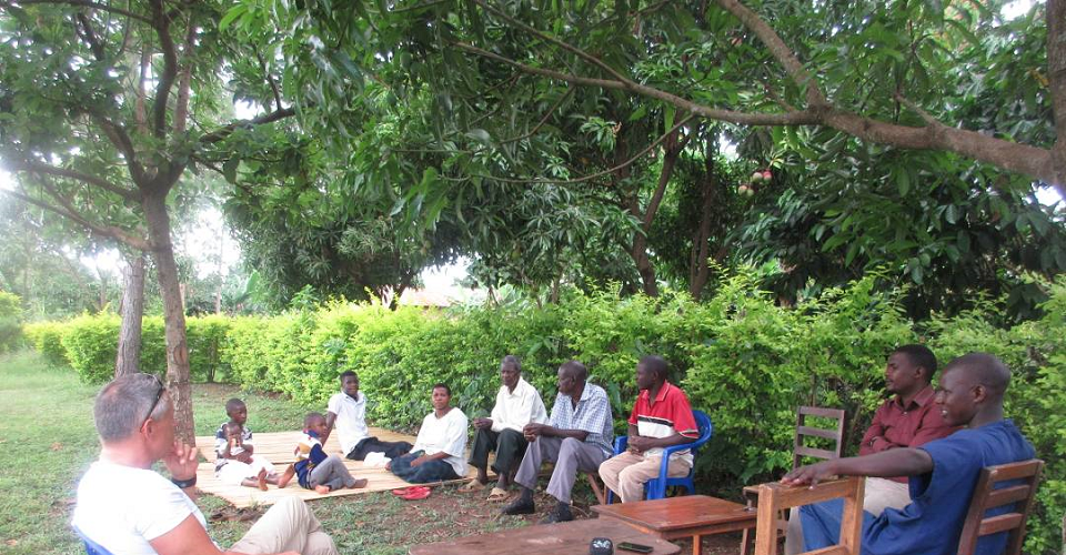 Burundi Volunteering Projects