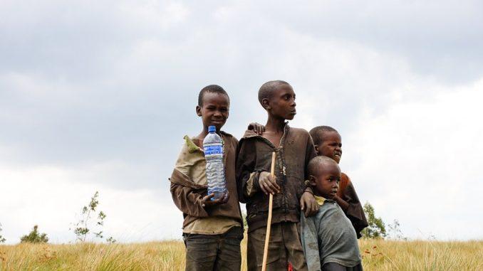 Burundi Volunteer Work