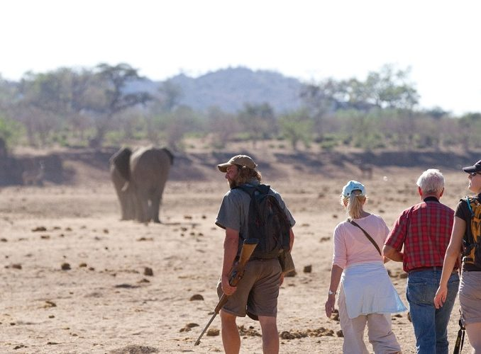 BOTSWANA: Community Volunteering Safaris