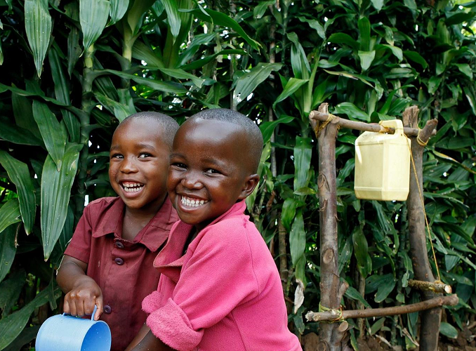 RWANDA: Christmas Holidays Volunteering