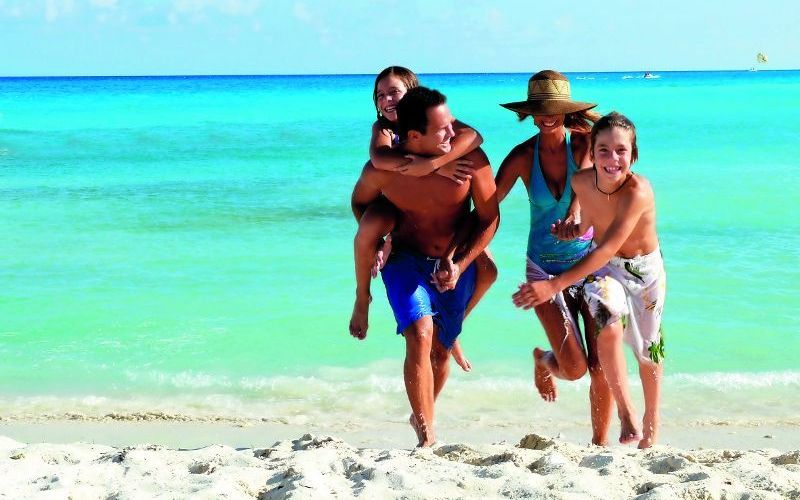 Family Easter Holiday Getaways