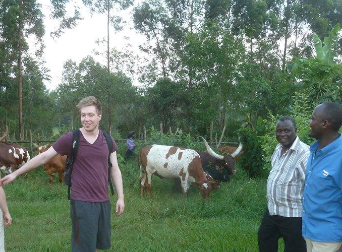 KENYA: Spring Break Volunteer Holidays