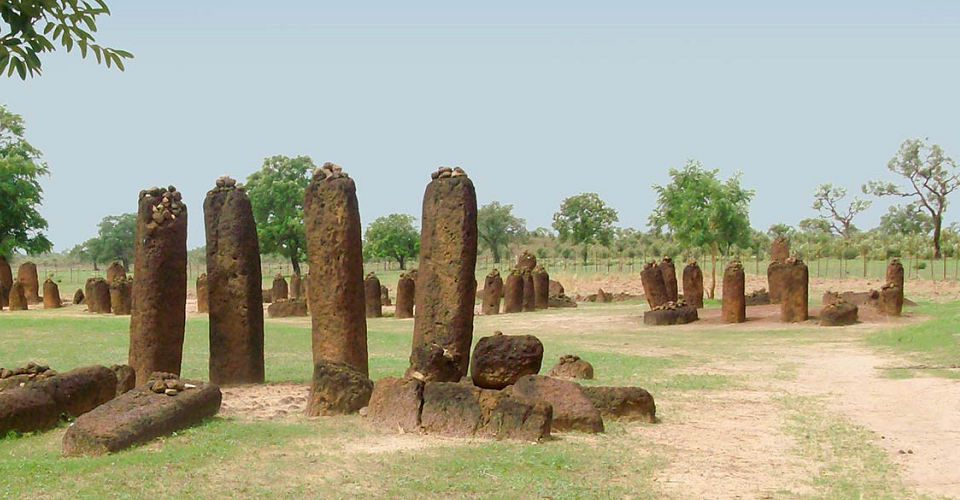 Wassu Stone Circles of Gambia