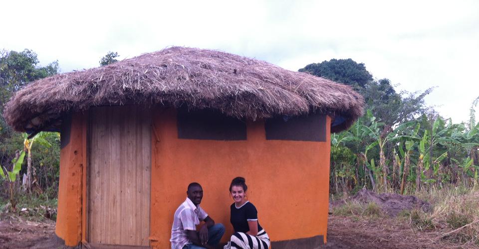 Community Development Volunteer Work Africa
