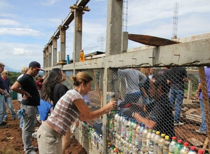KENYA: Construction Volunteer Project