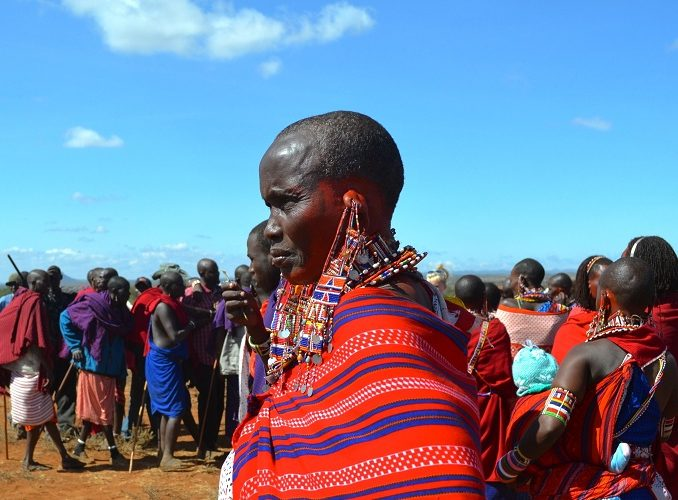 KENYA: Culture Experience & Volunteer Work