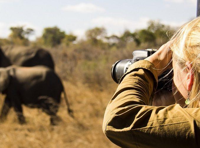 KENYA: Photography Volunteer Project