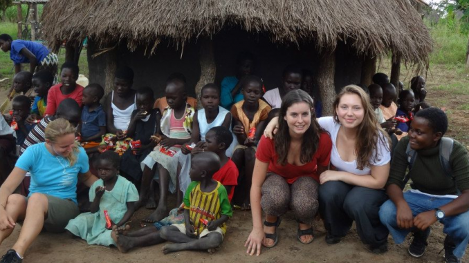 Malawi Summer Volunteer Projects