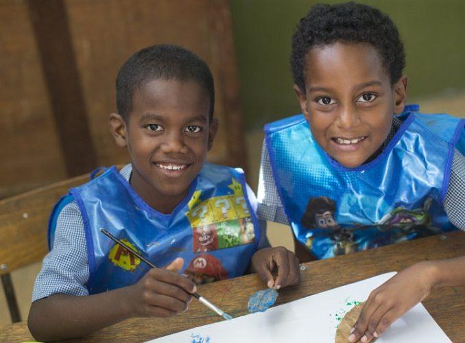 ETHIOPIA: Community Volunteer Program