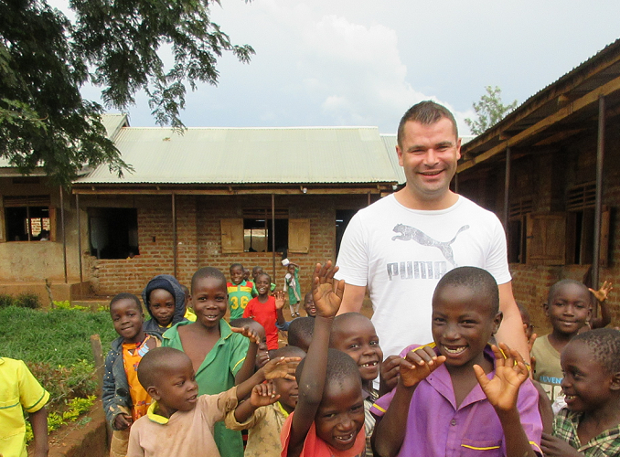 What Is A Go Volunteer Africa Partner Project?