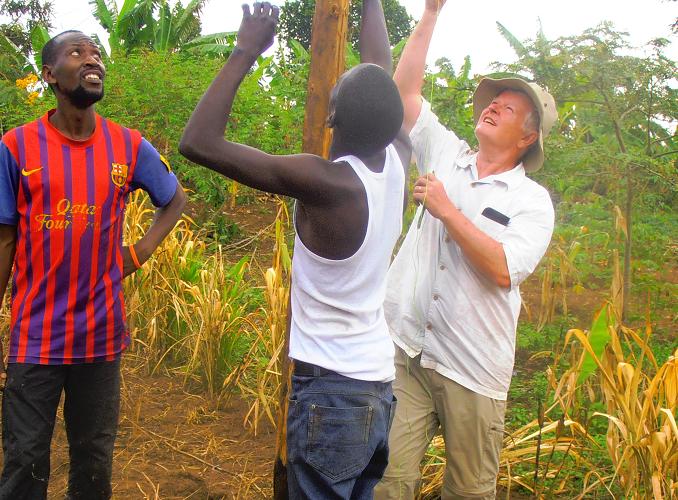 ZAMBIA: Summer Volunteer Programs
