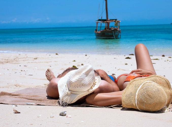 ZANZIBAR: Summer Volunteer Vacations