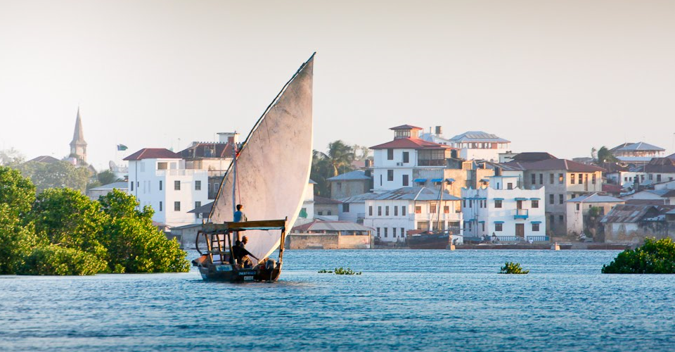 Zanzibar Summer Volunteer Vacations