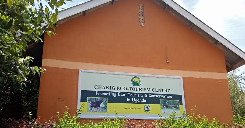 Chakig Eco Tourism & Conservation Centre