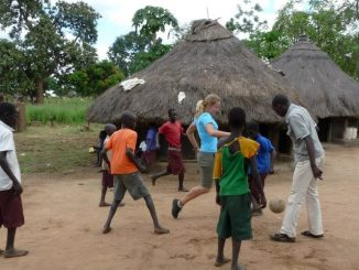 Culture Exchange Programs Africa