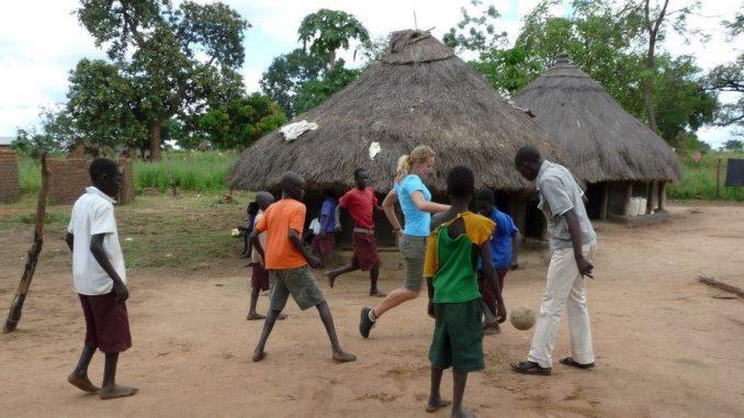 Culture Exchange Programs Africa