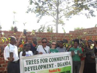 Conservation Volunteering Project Uganda