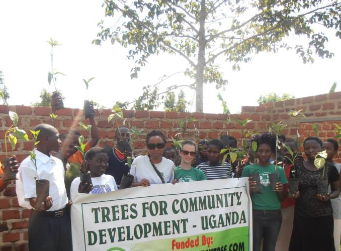 14 Days Conservation Volunteering Project Uganda