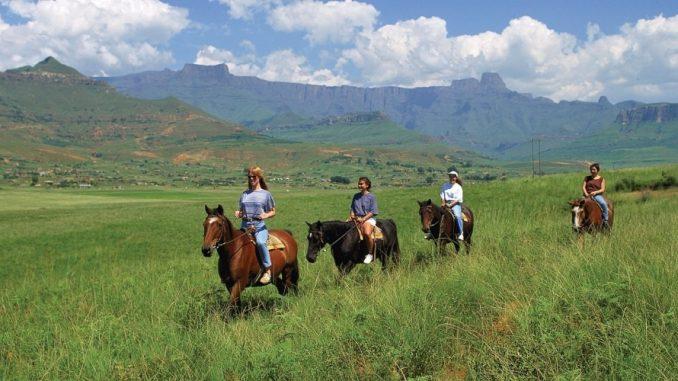 Lesotho Summer Volunteer Experience