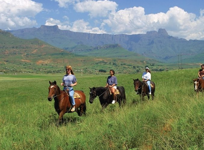 21 Days Lesotho Summer Volunteer Experience