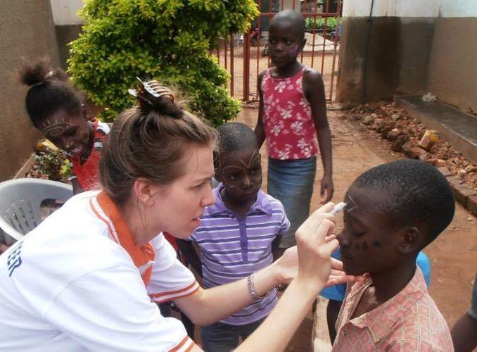 3 Main Reasons to Volunteer in Africa