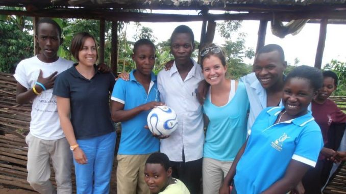 volunteering Projects in Kenya