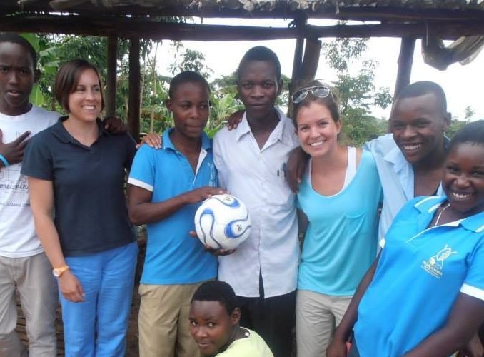 Community Development volunteering Projects in Kenya